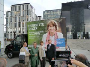Plakatwahlkampf-Henriette-Reker-inovisco-DWW