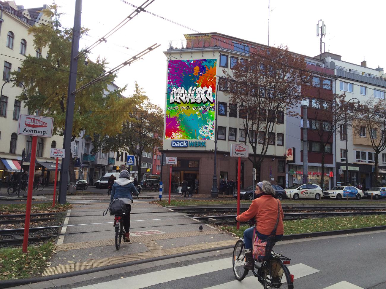 Sonderfläche-Außenwerbung-Graffiti-inovisco