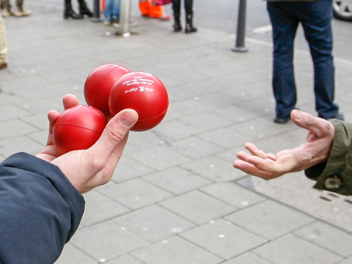 Verteilmedien-Give-aways-Promotion-Medien-anti-Stressball