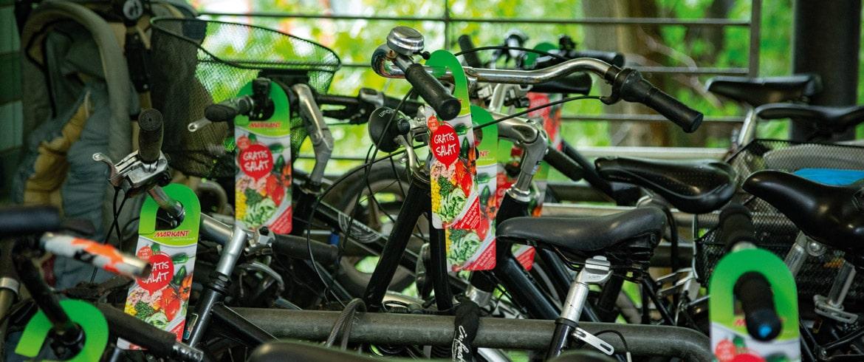 BikeCards Markant