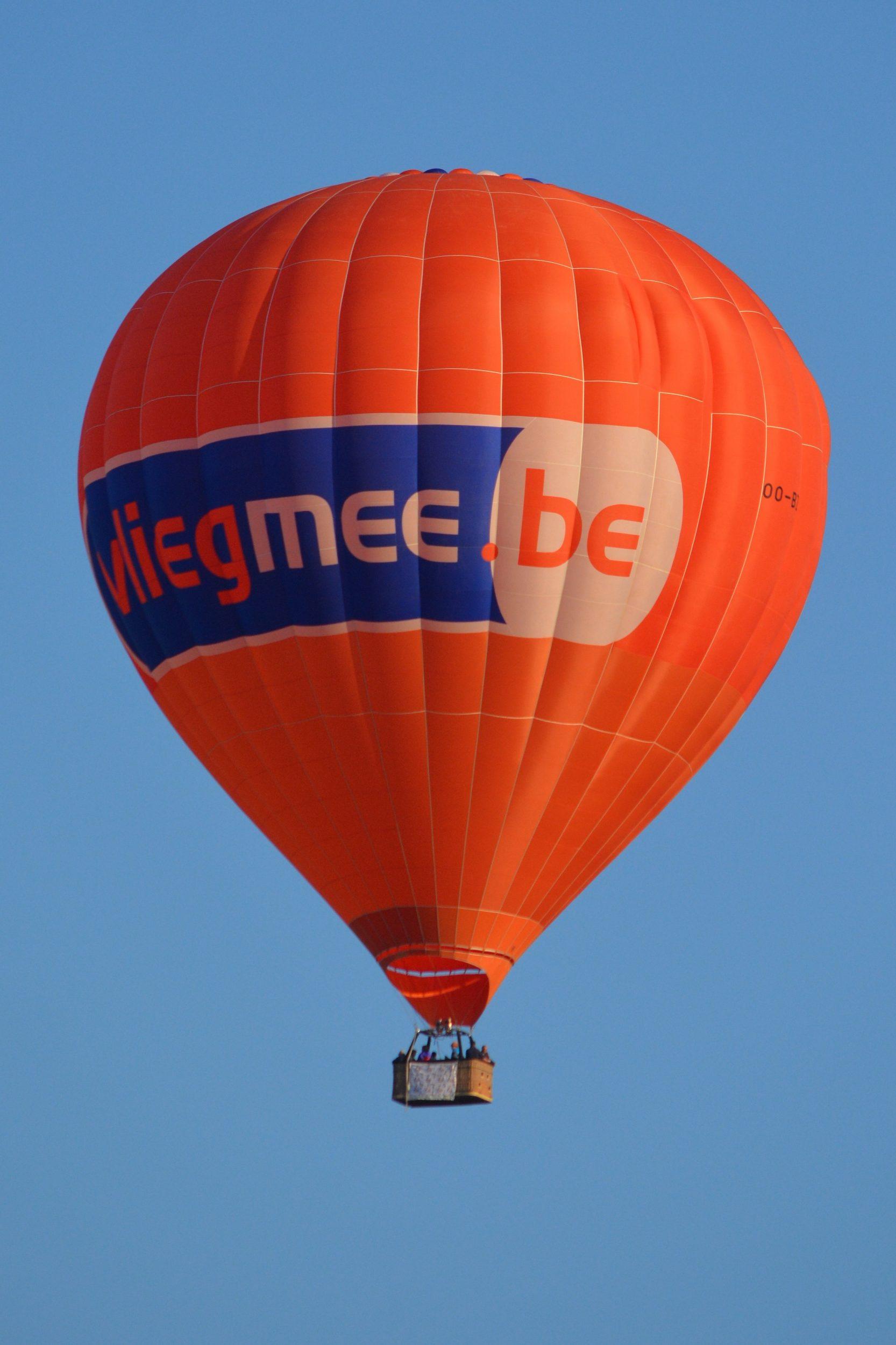 Heißluftballon-Werbung-inovisco-Luftwerbung
