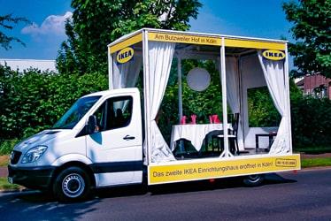 LitoShowcase - Ikea
