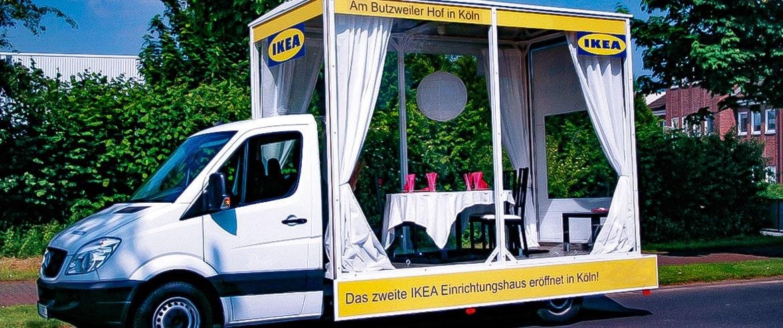 LitoShowcase IKEA
