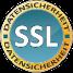 Sichere Datenübermittlung dank SSL-Verschlüsselung