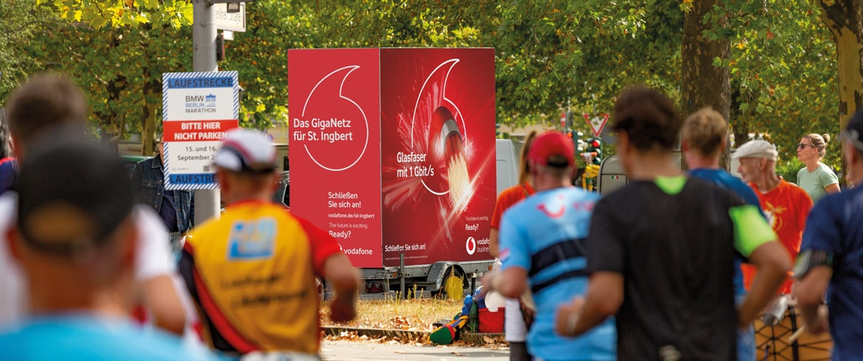 LitoTrailer Vodafone