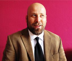 Mediaberater Glenn Ensminger inovisco