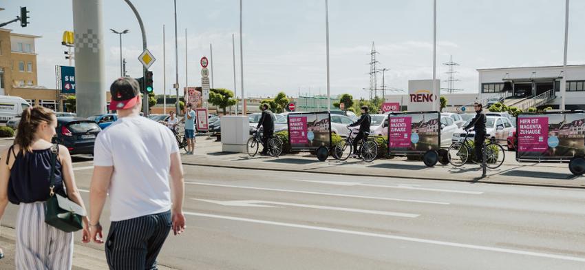 BikeBoards werden nun CoolliteBikes