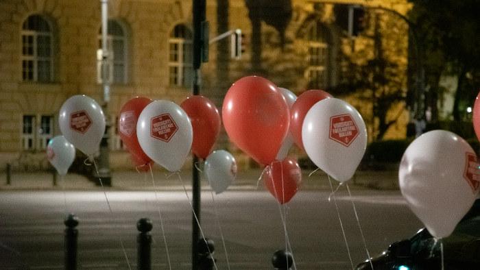 Ballon RP