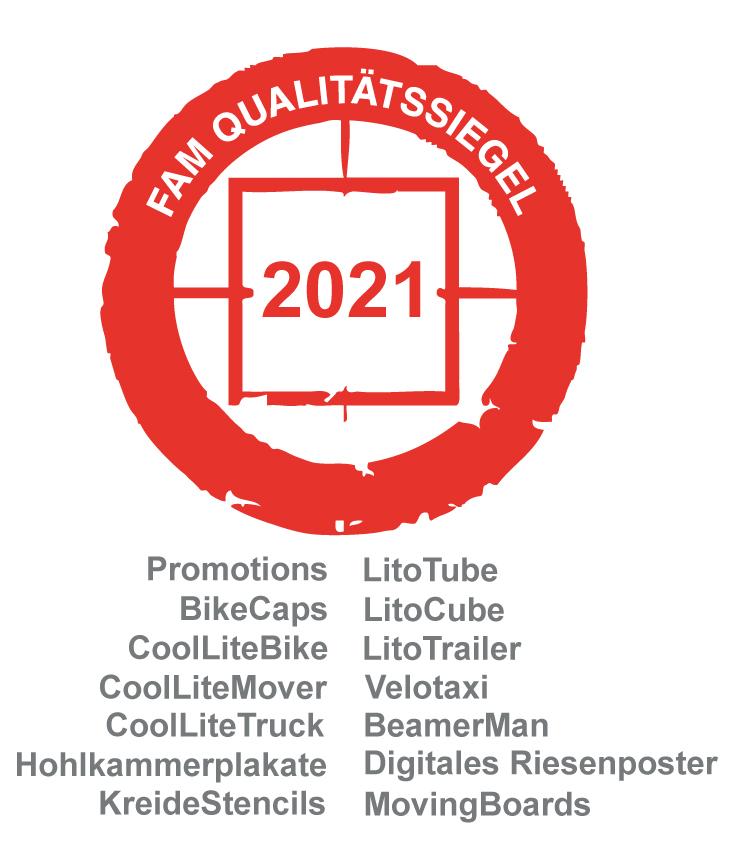 FAM Siegel 2021