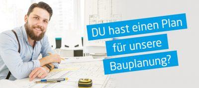 Bauzeichner Stellenanzeige