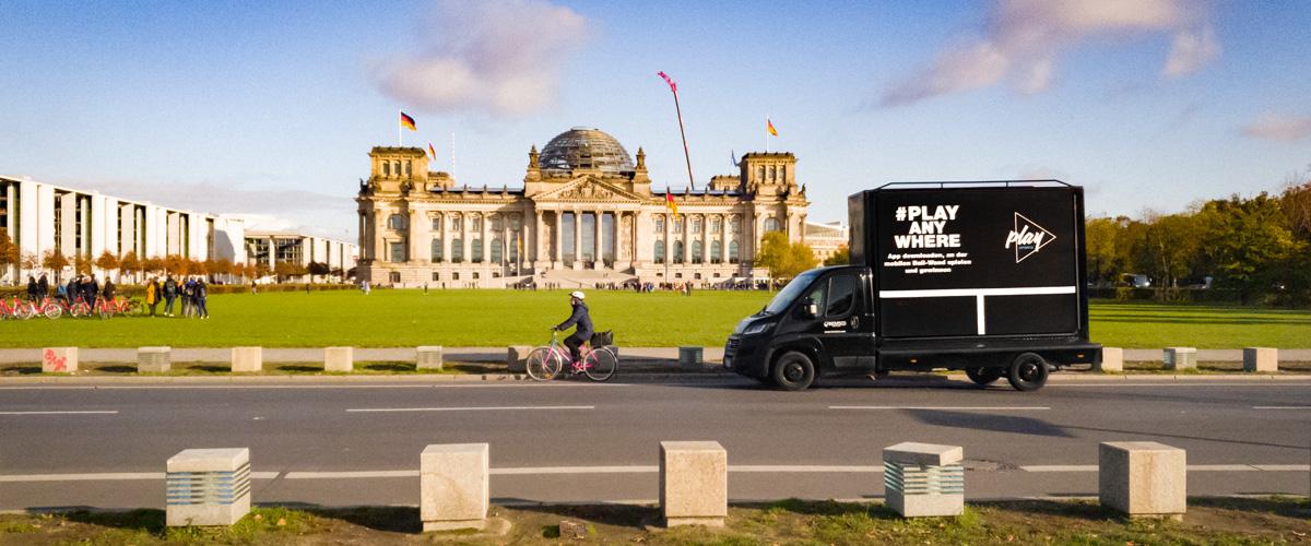 CoolLiteTruck 18-1 - Berlin