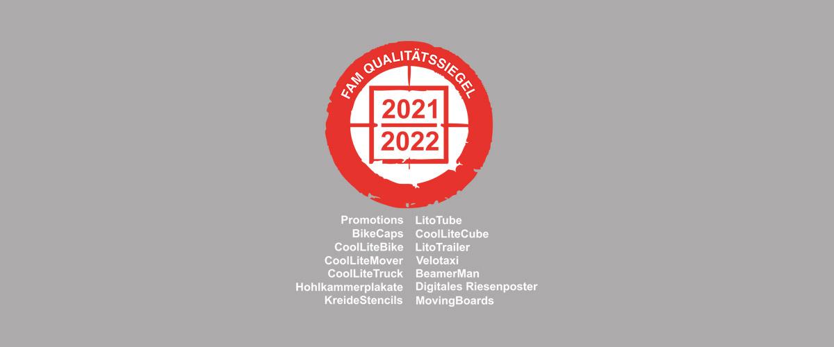 FAM Siegel 2021/22 Header