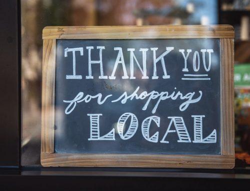 Lokales Marketing: Wie mache ich es richtig?