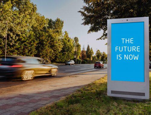 PDOOH: inovisco geht den Schritt in die Zukunft
